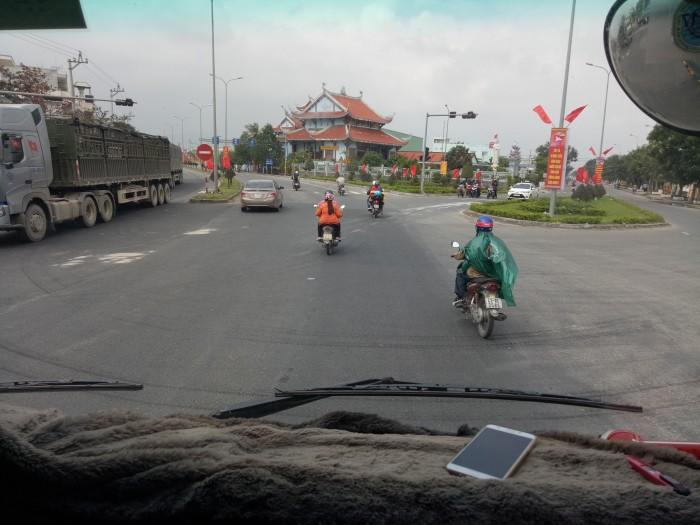 Đất Nền Khu Phố Chợ Điện Nam Bắc Đường Trần Đại Nghĩa Nối Dài.