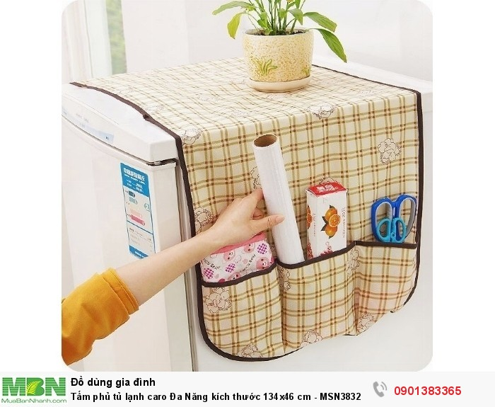 Sản phẩm chống bụi, dễ giặt và lau chùi bề mặt.0