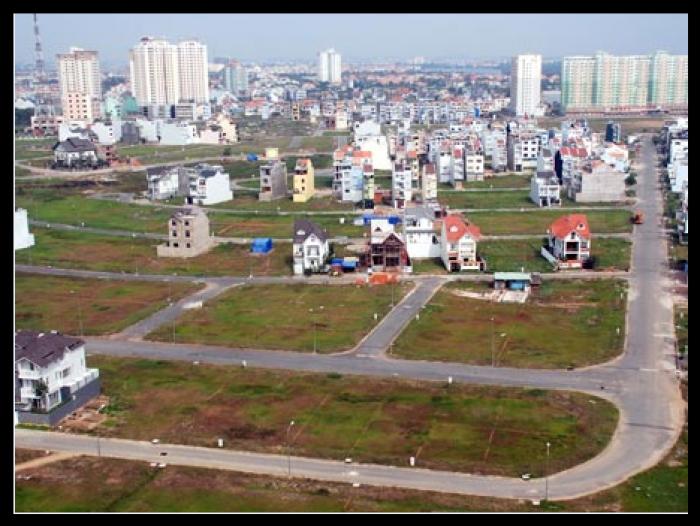 Đất 130 Nguyễn Cửu Phú, Bình Tân, SHR, ODT, DT 120, Dân Cư Đông Đúc Thích Hợp Kinh Doanh Buôn Bán
