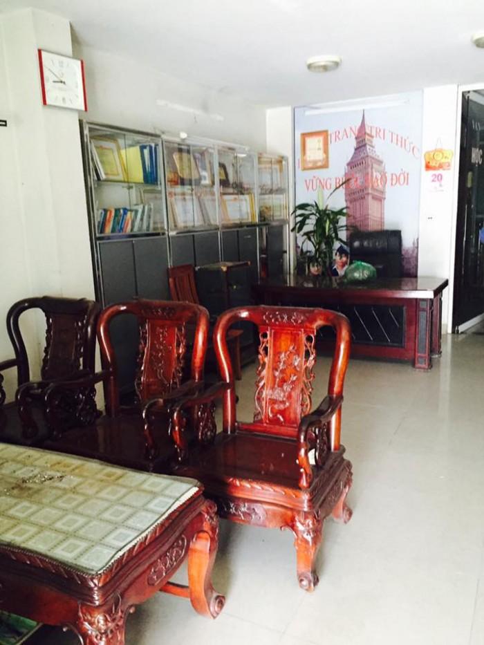 Bán nhà mặt phố Hàng Gà quận Hoàn Kiếm vị trí hiếm phân khúc vừa 102m2