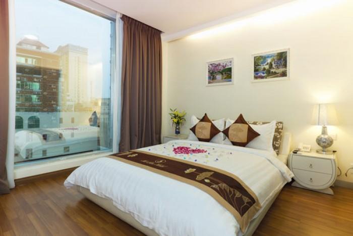 Bán khách sạn Cô Tô Quảng Ninh