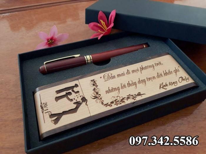 hộp bút cao cấp