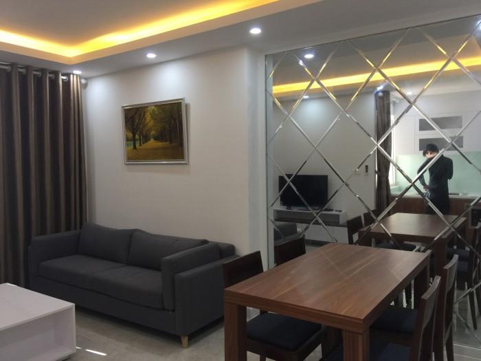 Cho thuê căn hộ 1 PN Mường Thanh Sơn Trà-ĐN