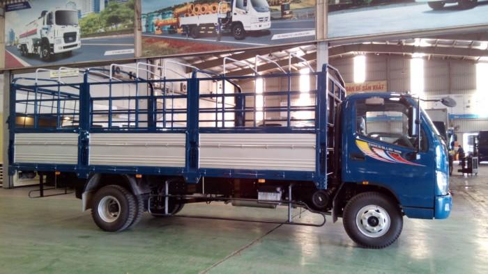 Mua bán xe tải  từ 7 tấn đến 9 tấn 2017 thùng dài tại Bà Rịa Vũng Tàu 3