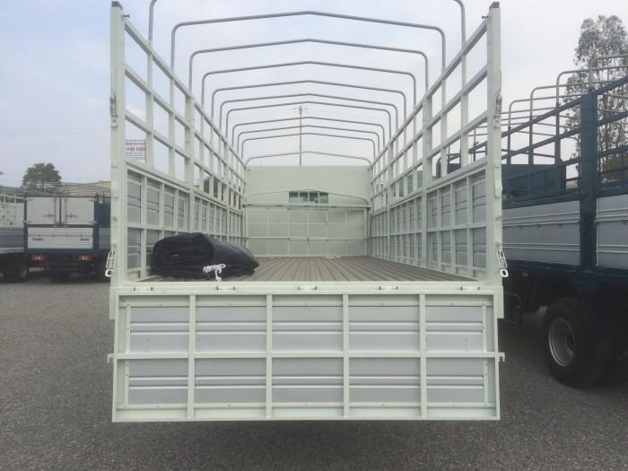 Mua bán xe tải  từ 7 tấn đến 9 tấn 2017 thùng dài tại Bà Rịa Vũng Tàu 0