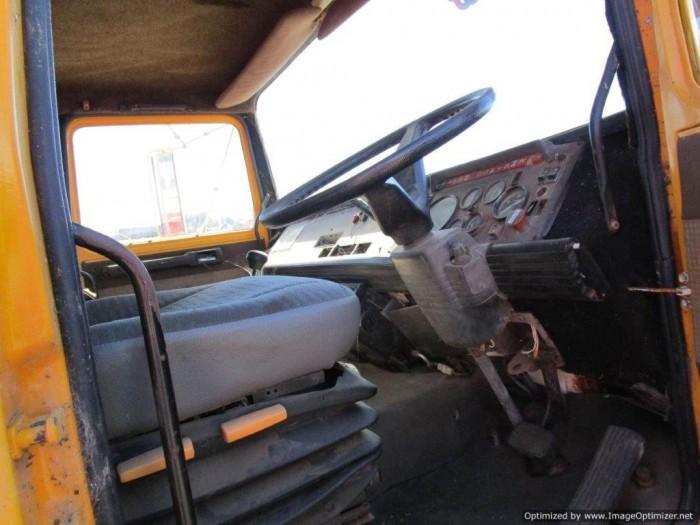 xe cẩu cũ nhập từ Úc PPM C1180- 127 tấn-2 tời 19