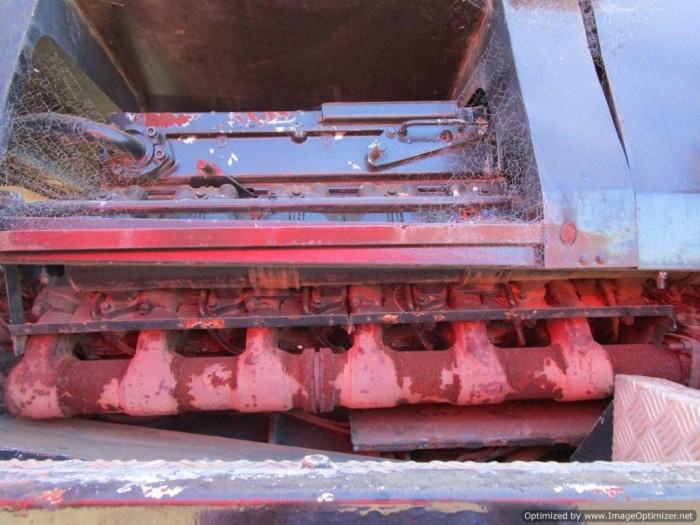 xe cẩu cũ nhập từ Úc PPM C1180- 127 tấn-2 tời 0