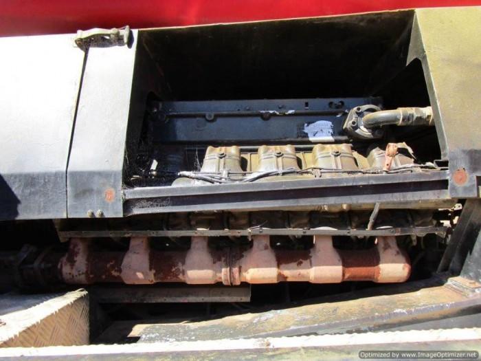 xe cẩu cũ nhập từ Úc PPM C1180- 127 tấn-2 tời 13