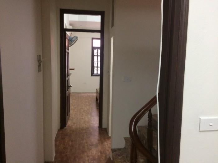 Bán nhà 37,9m2, Cầu Đơ 4, Quang Trung