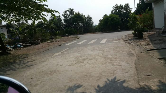 Đất Trâu Quỳ - Gia Lâm,có vỉa hè đường ô tô tránh nhau,kinh doanh thuận tiện