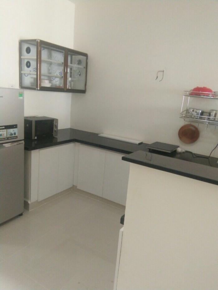 Cho thuê căn hộ The Park Residence , nội thất đầy đủ, 62m2