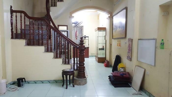 Bán nhà Trường Chinh, Vọng, Đại la, 50m2, 4 tầng