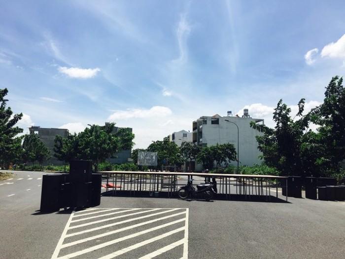 Mở bán 10 nền đẹp nhất KDC Cát Lái, nền 80m2, sổ riêng từng nền, NTĐ quận 2