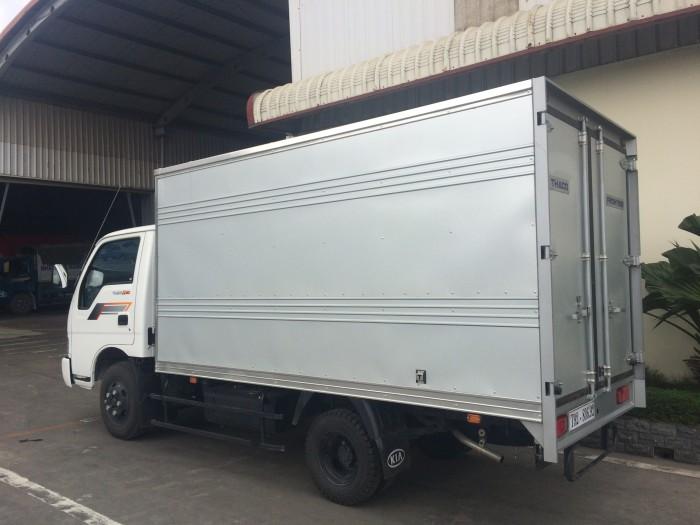 Bán xe tải THACO KIA K165
