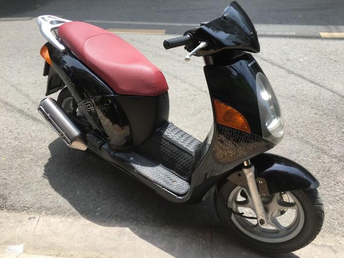 Honda @ A Còng 150cc màu đen máy zin.ít đi.SD kỹ