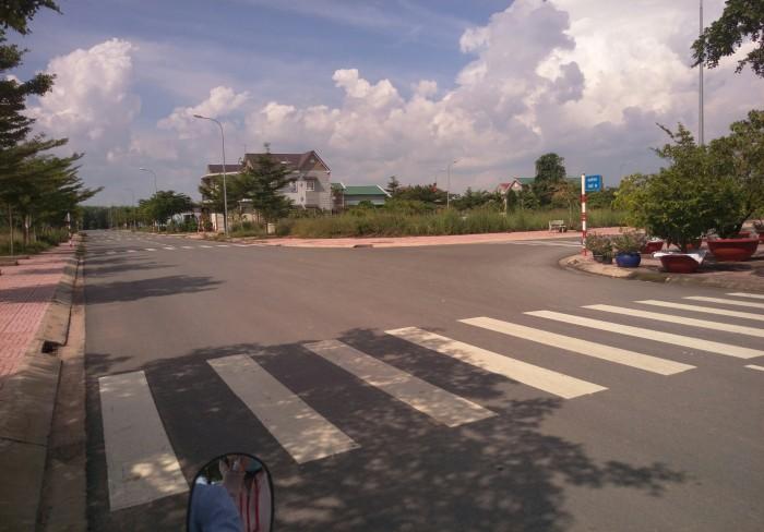 Bán đất đường tránh Biên Hòa (đường Võ Nguyên Giáp).