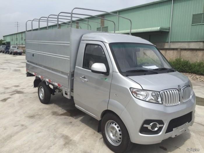 DongBen Khác Số tay (số sàn) Xe tải động cơ Dầu diesel
