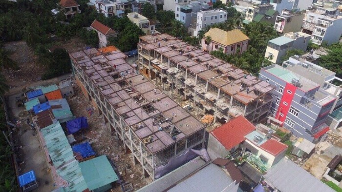 Đất KDC Hồng Long nơi an cư thượng lưu, đường 9m SHR giá đầu tư cho anh chị may mắn 2.15 tỷ