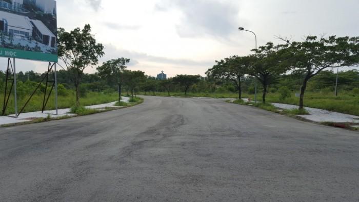 Bán đất 2 mặt tiền xã An Phước, Long Thành, Đồng Nai