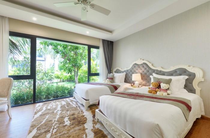Cần Bán Lại Căn Biệt thự Vinpearl Golf Land Nha Trang View Sân Golf 20,7 tỷ