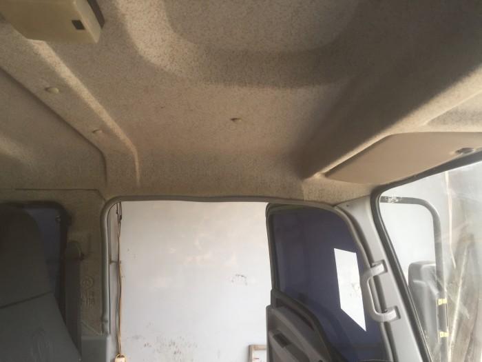 Bán xe tải ben trường giang 9,2 tấn 9 tấn 2 9T2 2015 xe đẹp giá tốt 4