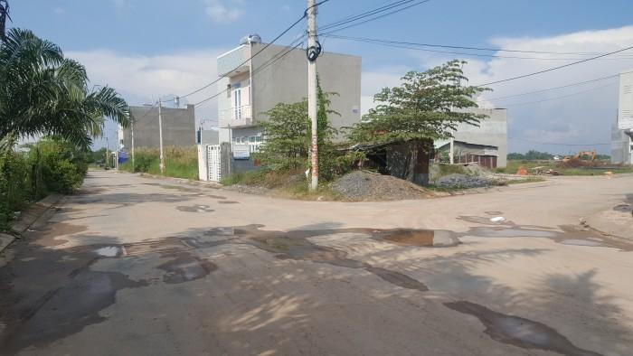 Bán 50m2 thổ. Đường Long Thuận. Quận 9. Tphcm
