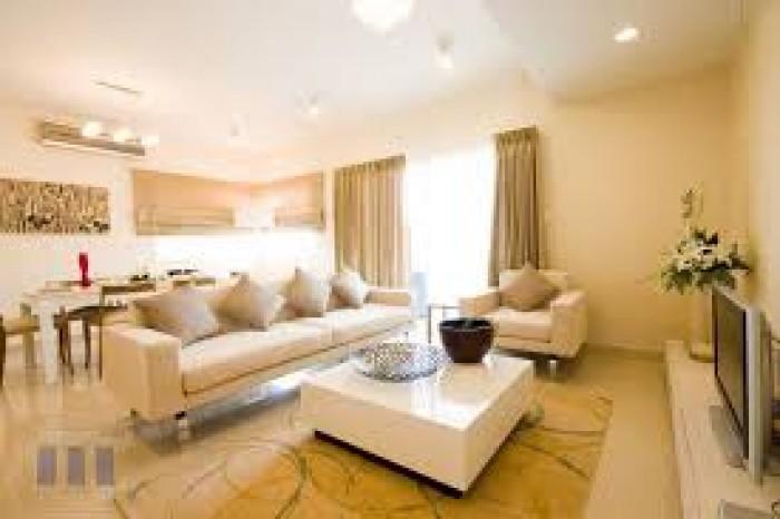 Cho thuê căn hộ River Garden, 2 PN (132-150m2), 3PN (138-150m2) - 4 PN (156m2) giá từ 22-36triệu
