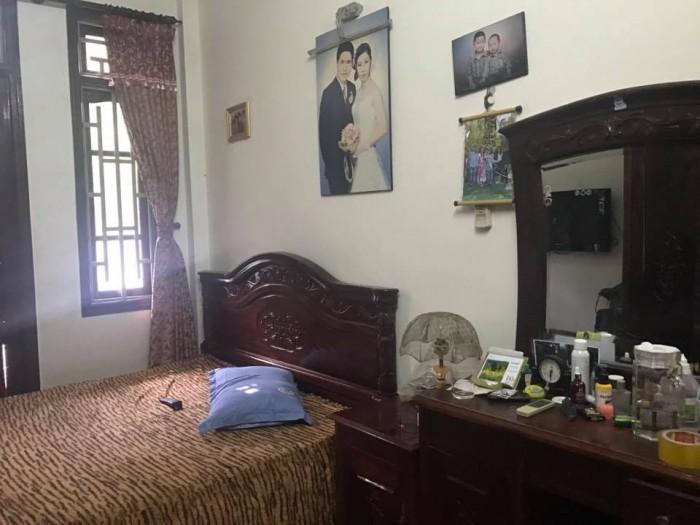 Nhà đẹp Hoàng Mai tặng toàn bộ nội thất. Về ở ngay