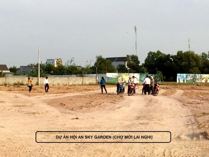 Đất mặt tiền An Dương Vương, cách Hội An 2km, Quảng Nam