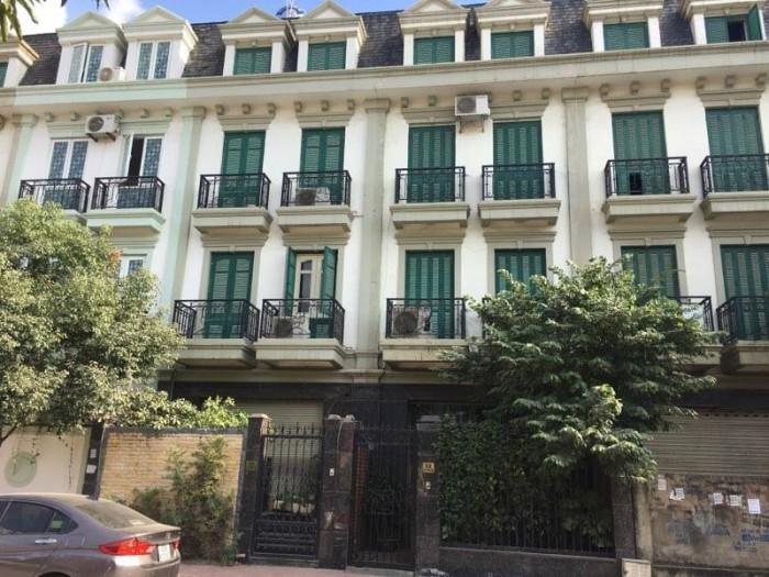 Bán nhà mặt phố Lê Đức Thọ- Mỹ Đình, 82m2x5T có thang máy kinh doanh cực tốt