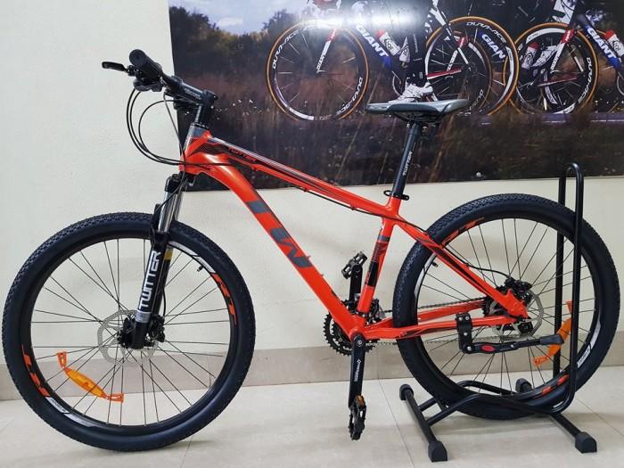 Xe đạp Twitter TW3700XC 2016, mới 100%, miễn phí giao hàng, màu Cam