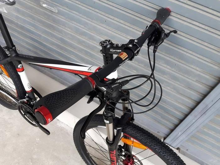 Tay đề: Shimano Acera SL-M310 24 Speed