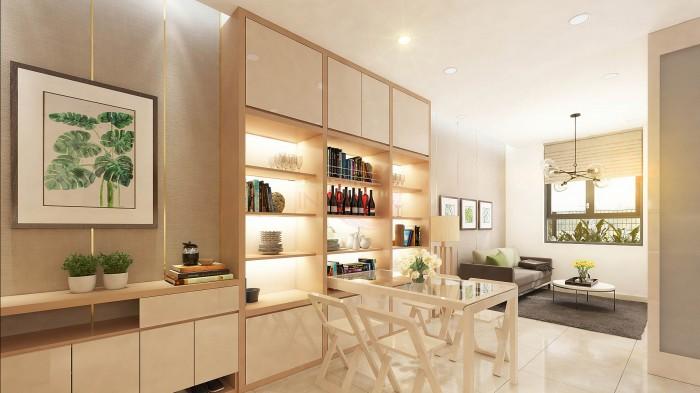 Cơ hộ sở hữu căn hộ thông minh 2PN, tặng nội thất thông minh Smarthome