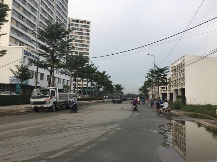 Thanh lý 2 lô đất đường Lương Định Của-Quận 2-SHR