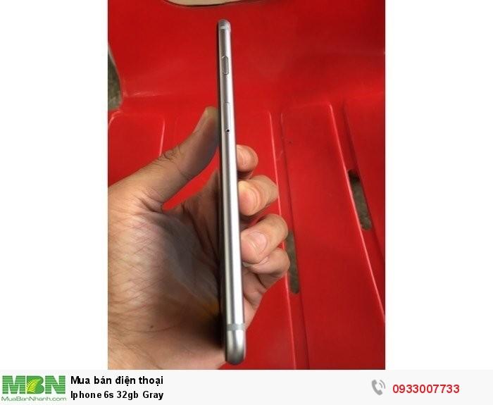 Iphone 6s 32gb Gray