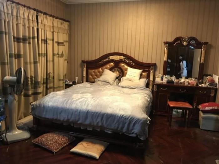 Bán nhà ngõ Thịnh Quang, Đống Đa, 36m2