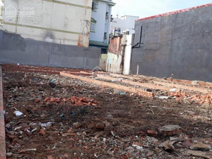 Bán nhà nát hẻm 8m Tân Kỳ Tân Quý, cách Aeon Tân Phú 200m