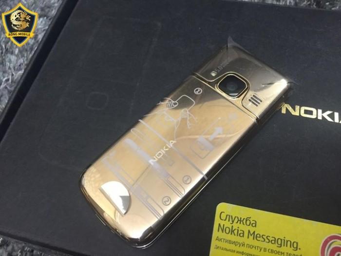 Nokia 6700 Gold Hàng Xách Tay