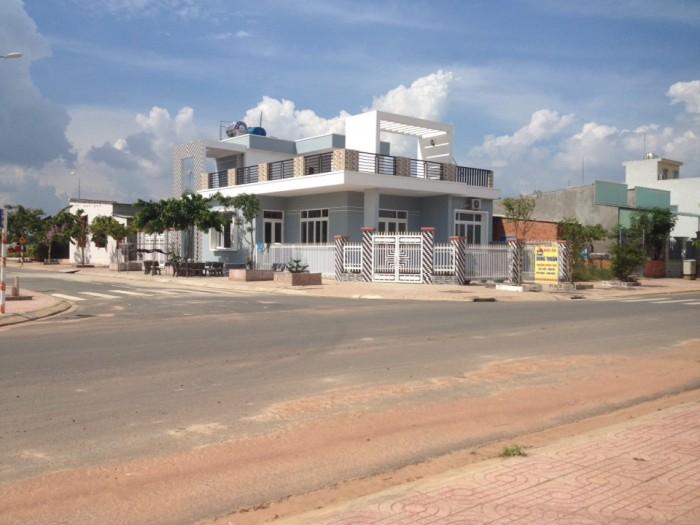 Bán đất sổ hồng thổ cư 439tr/nền mặt tiền đường tránh Biên Hòa