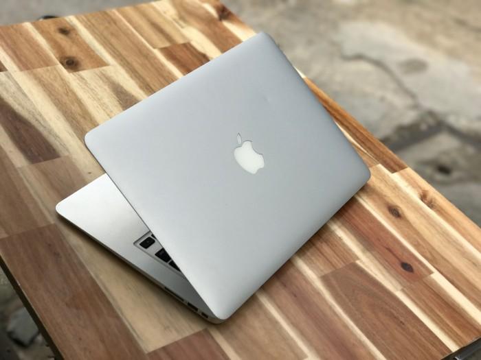 Macbook Air 2012 13,3in, i5 4G SSD128 Đẹp zin 100% Giá rẻ8