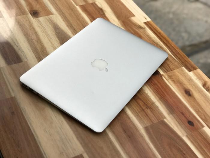 Macbook Air 2012 13,3in, i5 4G SSD128 Đẹp zin 100% Giá rẻ4