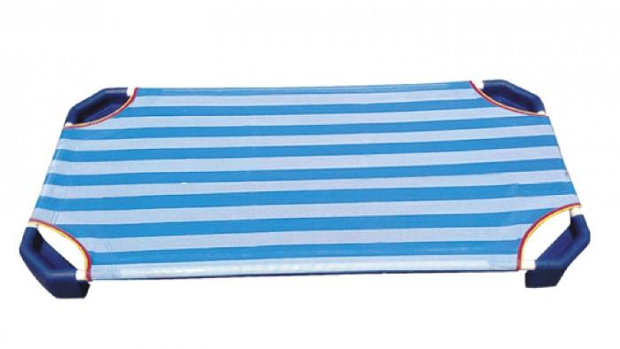 Cung cấp sĩ và lẻ giường ngủ mầm non bằng lưới dành cho các bé mầm non2