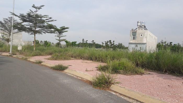 Bán đất thành phố Biên Hoà