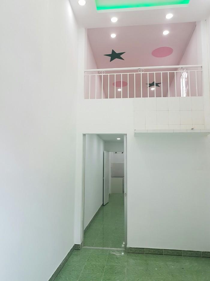 Nhà 2Mt p.Long thạnh mỹ,q9.SHR, không qui hoạch
