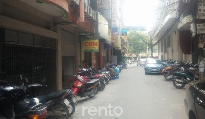 Nhà kd + gara gần phố Chính Kinh 60m2