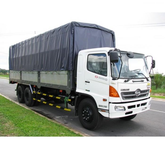 Dịch vụ vận chuyển hàng hóa đường bộ bằng xe tải chất lượng
