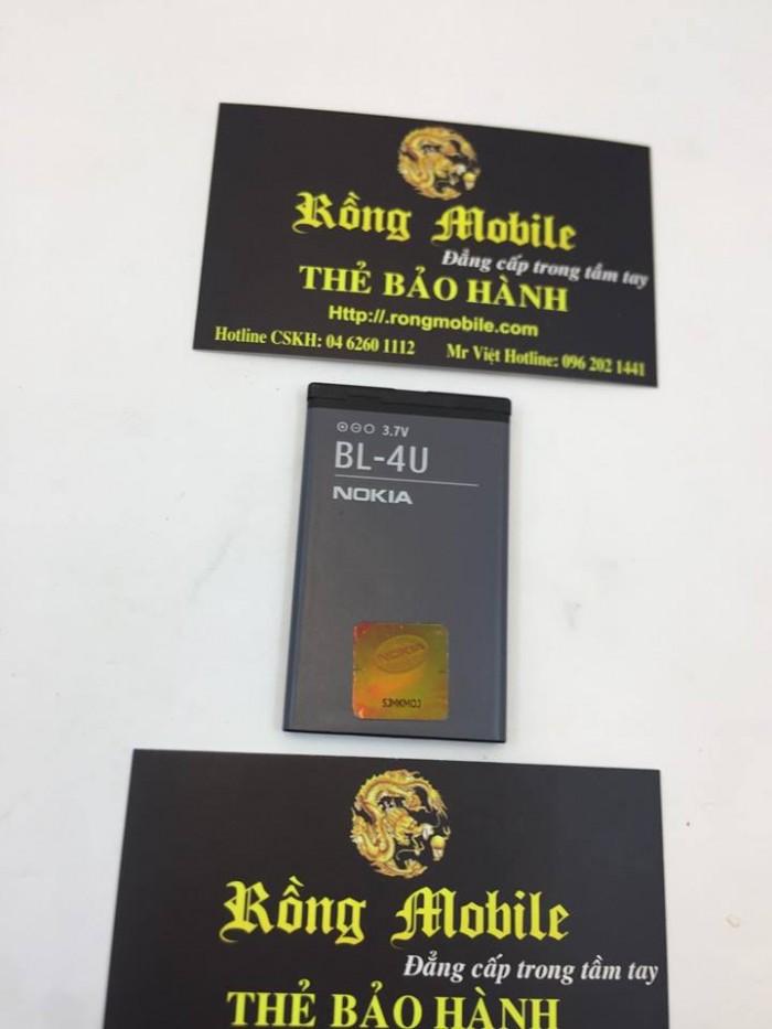 Bán Pin Điện Thoại Nokia 8800 Arte, Anakin, Siroco Giá Rẻ