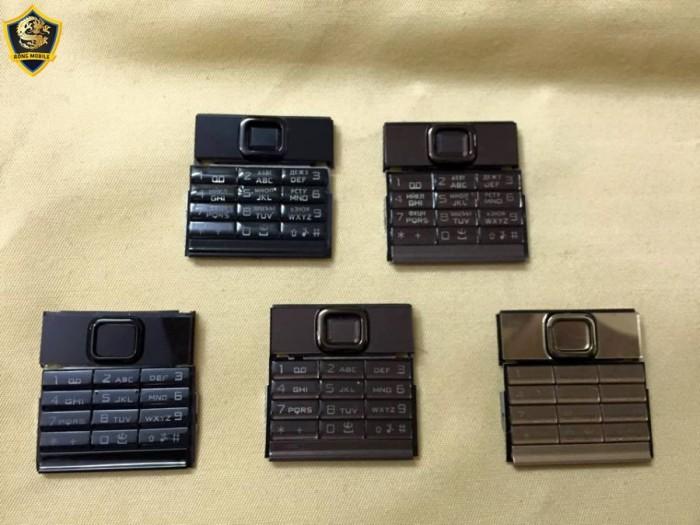 Bàn Phím Điện Thoại Nokia 8800 Arte Gold , Cacbon , Saphe , Black