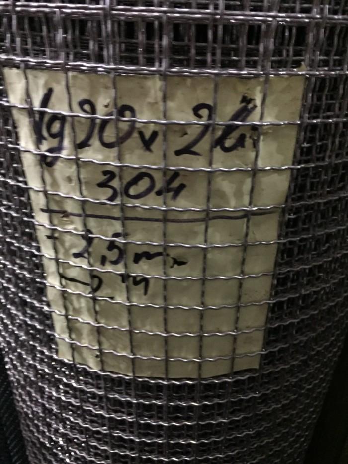 Lưới Inox 304, inox 316, lưới dệt, lưới đan, lưới chống muỗi, lưới chống chuột…2