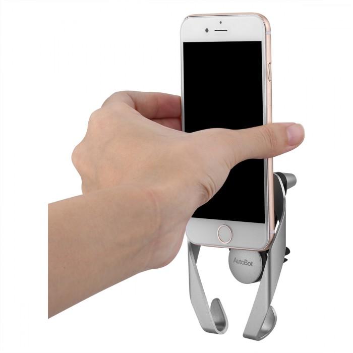 Giá đỡ điện thoại oto AubotBot cao cấp